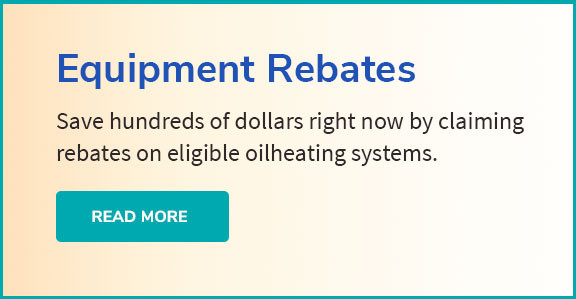 equipment rebates